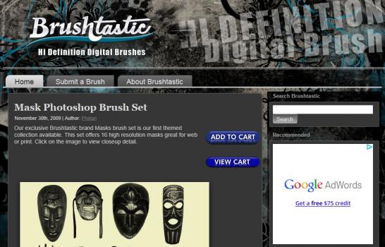 brushtastic