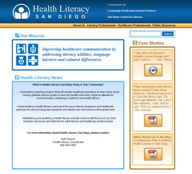 health-literacy