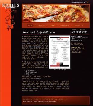 regentspizza
