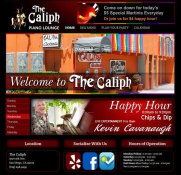 the-caliph